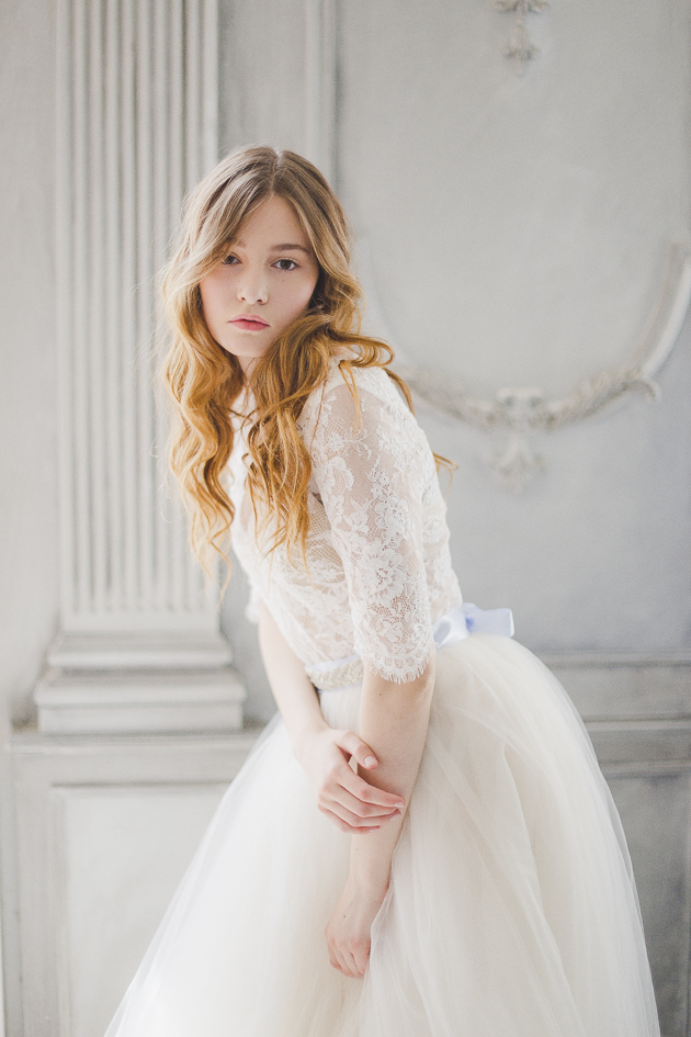 Something Blue Floral Wedding Inspiration   Katia Tumenyeva Photography   Viktoria Gusova & Elena Gavrilova   Bridal Musings Wedding Blog 11