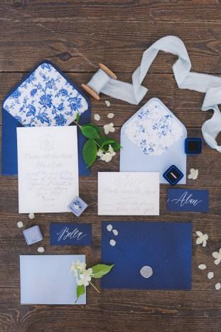 Something Blue Floral Wedding Inspiration   Katia Tumenyeva Photography   Viktoria Gusova & Elena Gavrilova   Bridal Musings Wedding Blog 18