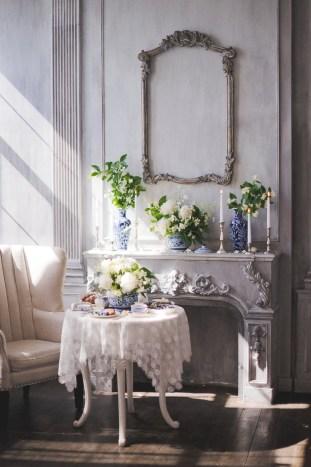 Something Blue Floral Wedding Inspiration   Katia Tumenyeva Photography   Viktoria Gusova & Elena Gavrilova   Bridal Musings Wedding Blog 22