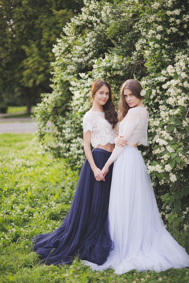 Something Blue Floral Wedding Inspiration   Katia Tumenyeva Photography   Viktoria Gusova & Elena Gavrilova   Bridal Musings Wedding Blog 35