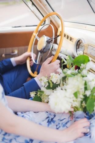 Something Blue Floral Wedding Inspiration   Katia Tumenyeva Photography   Viktoria Gusova & Elena Gavrilova   Bridal Musings Wedding Blog 42