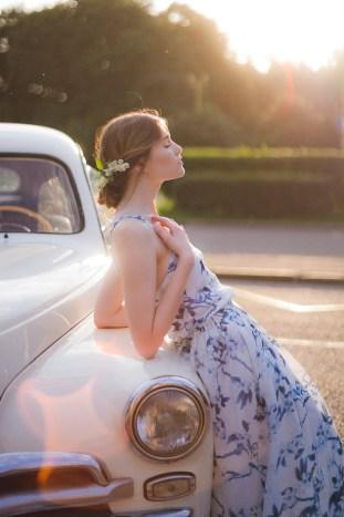 Something Blue Floral Wedding Inspiration   Katia Tumenyeva Photography   Viktoria Gusova & Elena Gavrilova   Bridal Musings Wedding Blog 43