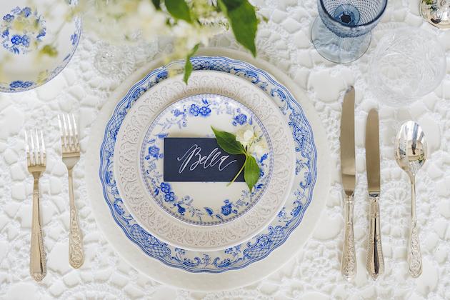 Something Blue Floral Wedding Inspiration   Katia Tumenyeva Photography   Viktoria Gusova & Elena Gavrilova   Bridal Musings Wedding Blog 8