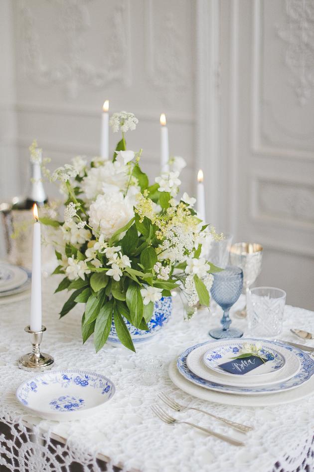Something Blue Floral Wedding Inspiration   Katia Tumenyeva Photography   Viktoria Gusova & Elena Gavrilova   Bridal Musings Wedding Blog 9
