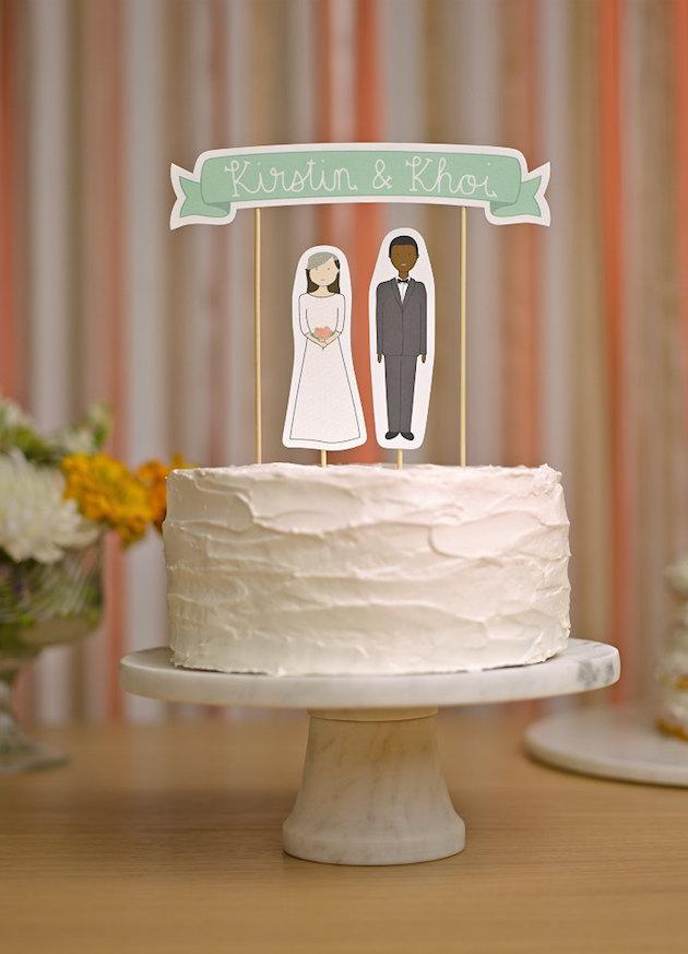 custom-made-wedding-cake-topper