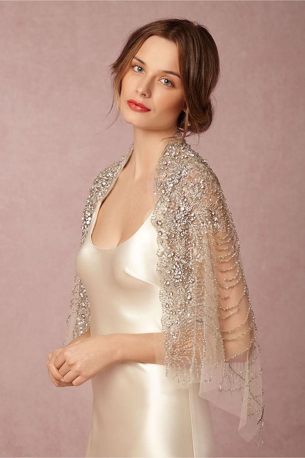 bridal-cape