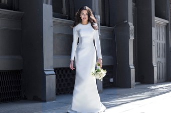 The Grace: Lakum Wedding Dress Collection