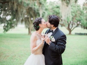 Tuscan Wedding Inspiration (From Florida)